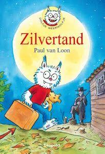 Alle recensies over Paul van Loon - Zilvertand (Dolfje Weerwolfje 3)   http://www.ikvindlezenleuk.nl/product/loon-zilvertand/