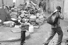 Slum scene, Nairobi #Parach #Missions #MaximizeIntheKingdom