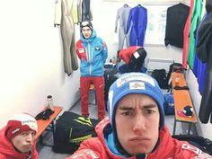 Stefan Kraft, Ski Jumping, Jumpers, Austria, Skiing, Panda, Sports, Ski, Hs Sports