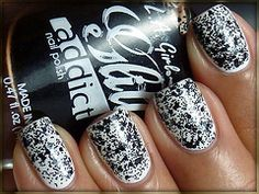 www.NailsandNoms.com - 31 day challenge