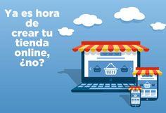 En este post hablamos de las ventajas de disponer para tu negocio de una tienda online.