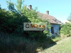 Rodinný dom v Brodskom, okres Skalica