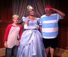53 best disney princess meet and greets images on pinterest disney meet and greet with cinderella and the new princess fairytale hall in the new fantasyland at magic kingdom m4hsunfo