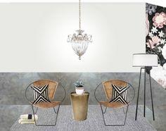 Designer Space: Vintage Industrial | Canadian Home Trends