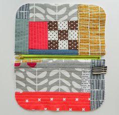 s.o.t.a.k handmade: qayg pouches {a tutorial}