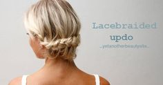 This hairstyle is for every occasion!It should look like that:  Step 1-2:  Step 3-4:  An alternative:  Did it work?Then share this article with your friends and..
