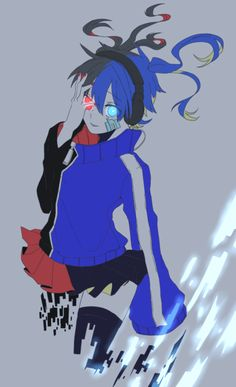 Kagerou Project- Ene