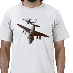 Navy EA-6B Prowler Electronic Attack Aircraft Tshirts and Military Gifts