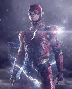 The Flash DCEU