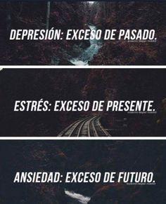 Pasado & Presente & Futuro