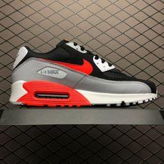 Nike Air Max 90 Essentials (Navy) AJ1285 403 Mens Spring Trainers AJ1285 403