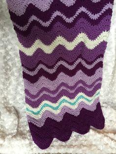 The Allie Blanket