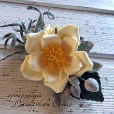 Clay, Deco, Plants, Clays, Decor, Deko, Plant, Decorating, Decoration
