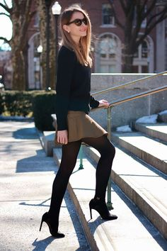 Street Style Chic, Style Désinvolte Chic, My Style, Stylish Outfits, Fashion Outfits, Womens Fashion, Fashion Trends, Style Blog, Club Monaco