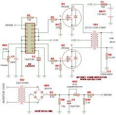Inverter Voltage 24v to 220v of 7 Kw - Air conditioning - YoReparo