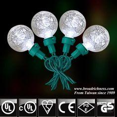 35ct50ct70ct g15 glass mini globe multi color led christmas string lights g15 led string light pinterest globe christmas lights and festival