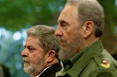 Foro de São Paulo, pacto para implementação do comunismo na América Latina | #AméricaLatina, #Comunismo, #FidelCastro, #HugoChaves, #Lula, #Política, #Terrorismo