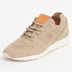 New Balance MRL996DB TDS Reengineered Beige