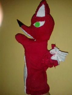 puppet, báb