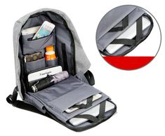 Mobile Accessories, Trendy Accessories, Laptop Backpack, Travel Backpack, Laptop Storage, Anti Theft Backpack, Computer Bags, Day Bag, Waterproof Fabric