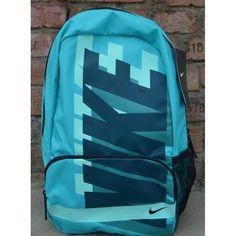 Opis produktu: Plecak Nike Rodzaj: Plecak Szkolny Numer katalogowy: BA4864-330