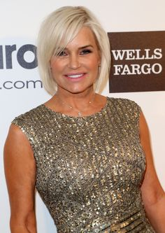 Yolanda Foster Reveals How Much Medicine She Takes For Lyme Disease (PHOTO)