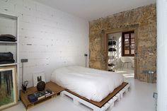 Alfredo Antuña, DUOSEGNO · Apartment renovation in Oviedo · Divisare
