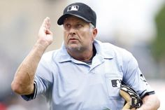 Dale Scott Comes Out as MLB's First Openly Gay Umpire