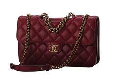 #Chanel - jumbo, perfect edge.