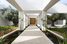 House in Shfela,Courtesy of Dan and Hila Israelevitz Architects