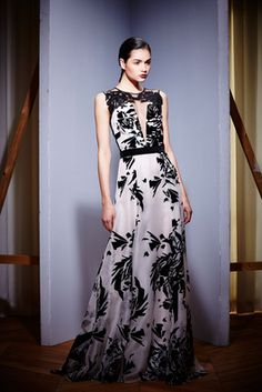 Zuhair Murad Fall 2015 Ready-to-Wear Fashion Show: Complete Collection - Style.com