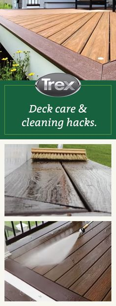 38 Best TREX Decking images in 2015 | Deck, Composite