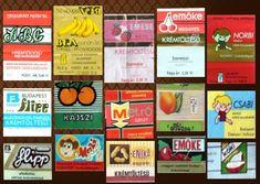 Kockacsokik Budapest, Izu, Hungary, Memories, Vintage, Artists, Memoirs, Souvenirs, Vintage Comics
