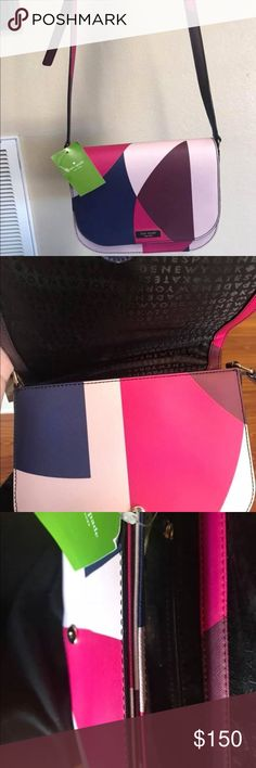 Kate Spade Purse BRAND NEW WITH TAGS kate spade Bags Crossbody Bags
