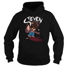 Steven Vs The Universe T-Shirts & Hoodies