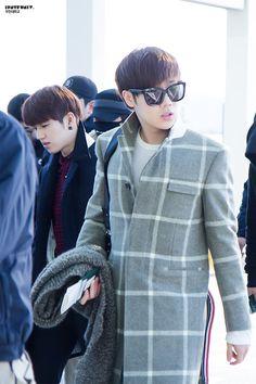 Woohyun and SungGyu
