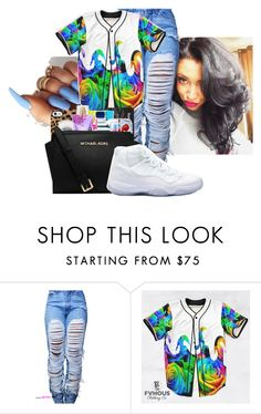 """""""Untitled #76"""" by badleaa on Polyvore featuring Retrò"""