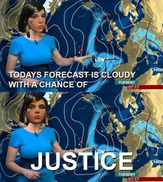 Weather Reports: Pharah and Balanced #Overwatch