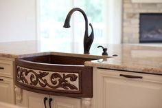 Custom Home Gallery | Unique Features | Regency Builders - Pewaukee, WI