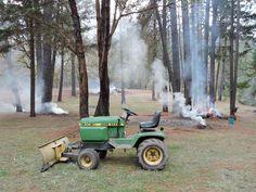 John Deere 314. Oregon John Deere Garden Tractors, Lawn Mower, Outdoor Power Equipment, Oregon, Lawn Edger, Grass Cutter, Garden Tools