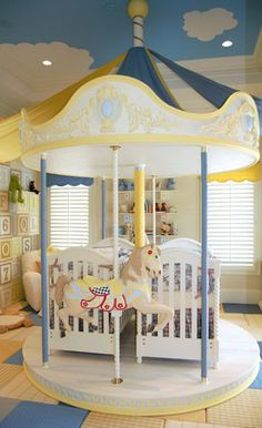 40 Safe and Adorable Bedroom Ideas for Toddler Girls 20