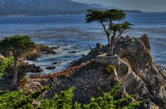 Monterey Peninsula, CA