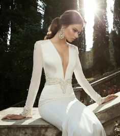 Life Behavior: Berta - Wedding Dress Collection Winter 2014