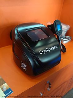 Cryolipolysis Weight Loss Machine Portable for Home/Salon use Contact us for more details  www.itech-aesthetics.com lynn@itech-aesthetics.com