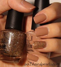 opi: bring on the bling and barefoot in barcelona.