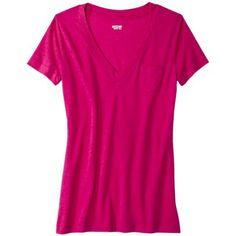 Junior's Boyfriend V Tee Her Packing List, Boyfriend, V Neck, Tees, Women, Fashion, Moda, T Shirts, Fashion Styles