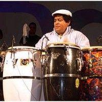 Giovanni Hidalgo honored at Jazz Fest | Latino Music Cafe