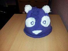 Mütze mit Ohren