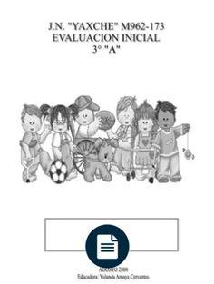 diagnostico-inicial preescolar