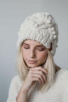 gorros de lana para mujer Gorro Crochet Mujer ad7f6d0cd98